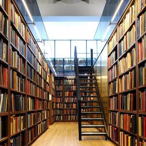 Библиотеки Кижингы