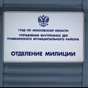 Отделения полиции Кижингы