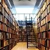 Библиотеки в Кижинге