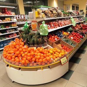 Супермаркеты Кижингы